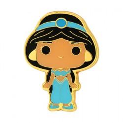 Figurine Pop Pins Disney Princess Jasmine Edition Limitée Funko Boutique Geneve Suisse