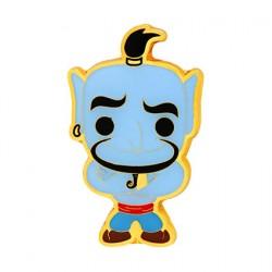 Figurine Pop Pins Disney Aladdin Genie Edition Limitée Funko Boutique Geneve Suisse