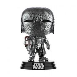 Figur Pop Chrome Star Wars KOR Cannon Funko Geneva Store Switzerland