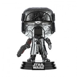 Figurine Pop Chrome Star Wars KOR Blaster Funko Boutique Geneve Suisse