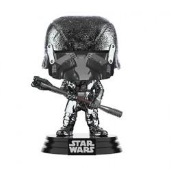 Figurine Pop Chrome Star Wars Knight Of Ren War Club Funko Boutique Geneve Suisse