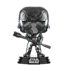 Figurine Pop Chrome Star Wars KOR Club Funko Boutique Geneve Suisse