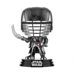 Figur Pop Chrome Star Wars KOR Scythe Funko Geneva Store Switzerland