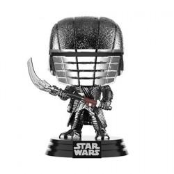 Figurine Pop Chrome Star Wars Knight of Ren Scythe Funko Boutique Geneve Suisse