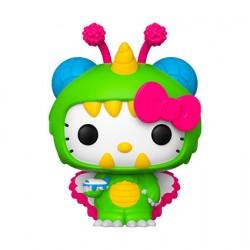 Figurine Pop Hello Kitty Sky Kaiju Kitty Funko Boutique Geneve Suisse