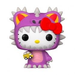 Figuren Pop Hello Kitty Land Kaiju Kitty Funko Genf Shop Schweiz