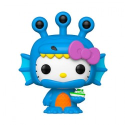 Figurine Pop Hello Kitty Sea Kaiju Kitty Funko Boutique Geneve Suisse