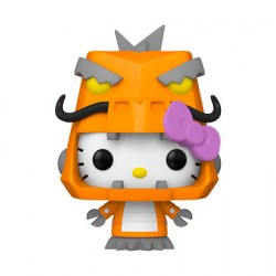 Figur Pop Hello Kitty Mecha Kaiju Kitty Funko Geneva Store Switzerland