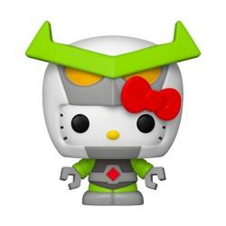 Figurine Pop Phosphorescent Hello Kitty Space Kaiju Kitty Edition Limitée Funko Boutique Geneve Suisse