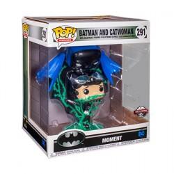 Figur Pop Comic Moments Batman Hush Batman and Catwoman Limited Edition Funko Geneva Store Switzerland