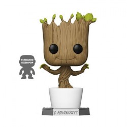Pop 46 cm Marvel Guardians of the Galaxy Dancing Groot