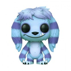 Figurine Pop Wetmore Forest Snuggle-Tooth Funko Boutique Geneve Suisse
