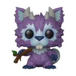 Figurine Pop Wetmore Forest Agnus Knucklebark Funko Boutique Geneve Suisse