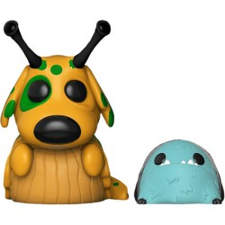 Figurine Pop Wetmore Forest Slog with Grub Funko Boutique Geneve Suisse