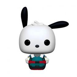 Figurine Pop My Hero Academia Hello Kitty Pochacco Deku Funko Boutique Geneve Suisse