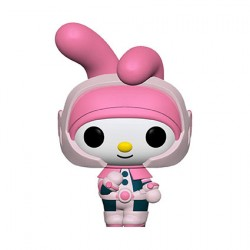 Figur Pop My Hero Academia x Hello Kitty My Melody Ochaco (Rare) Funko Geneva Store Switzerland