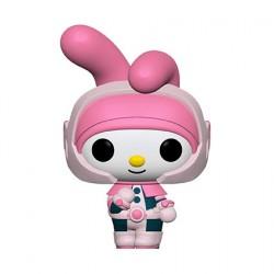 Figurine Pop My Hero Academia x Hello Kitty My Melody Ochaco (Rare) Funko Boutique Geneve Suisse