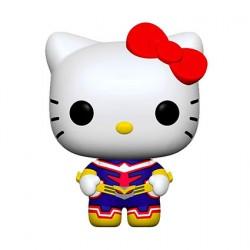 Figur Pop My Hero Academia Hello Kitty All Might Funko Geneva Store Switzerland
