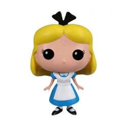 Figur Pop Disney Alice in Wonderland (Rare) Funko Geneva Store Switzerland