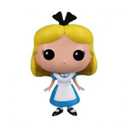 Figurine Pop Disney Alice au Pays des Merveilles (Rare) Funko Boutique Geneve Suisse