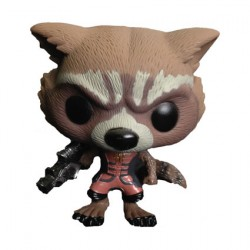 Figur Pop Guardians of the Galaxy Rocket Raccoon Ravagers Limited Edition Funko Geneva Store Switzerland