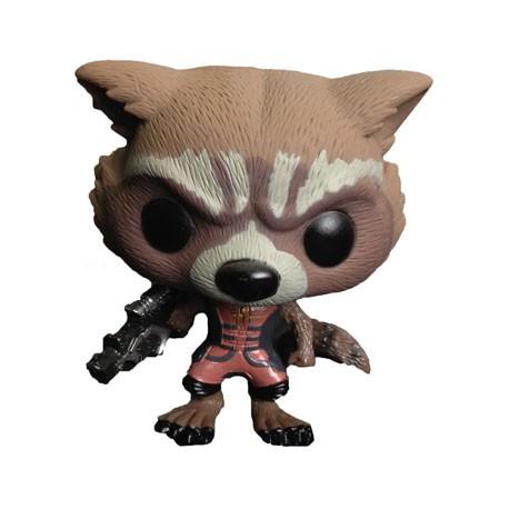 Figur Pop Guardians of the Galaxy Rocket Raccoon Ravagers Limited Edition Funko Geneva Store Switzerland
