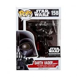 Figuren Pop Star Wars Darth Vader Smugglers Bounty Limitierte Auflage Funko Genf Shop Schweiz