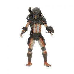 Figurine Predator 2 Figurine Ultimate Stalker Predator Neca Boutique Geneve Suisse