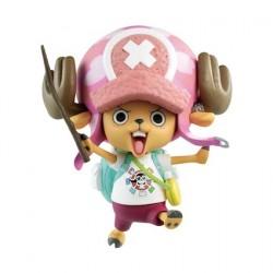 Figurine Figurine One Piece Stampede Chopper Bandai Boutique Geneve Suisse