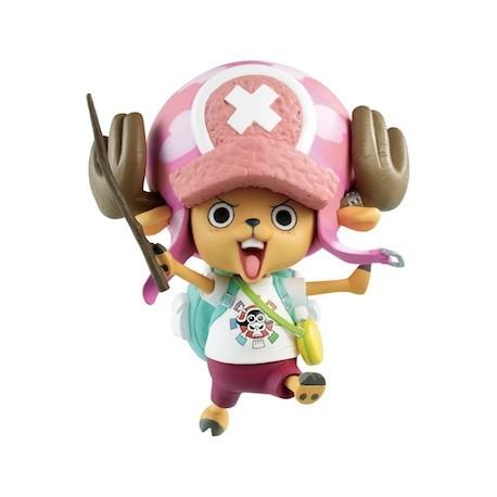 Figur One Piece Stampede Chopper Figure Bandai Geneva Store Switzerland