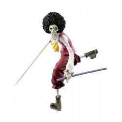 Figur One Piece Stampede Brook Figure Bandai Geneva Store Switzerland
