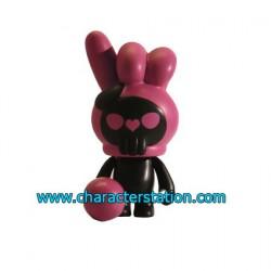 Fuluto Skull Rabbit 19 by TobyHK