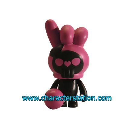 Figur Fuluto Skull Rabbit 19 by TobyHK Kuso Vinyl Geneva Store Switzerland