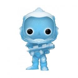 Figur Pop SDCC 2020 Transparent Glitter Mr Freeze Limited Edition Funko Geneva Store Switzerland