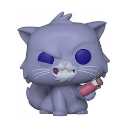 Figuren Pop SDCC 2020 A Nova Onda Do Imperador Yzma as Cat Limitierte Auflage Funko Genf Shop Schweiz
