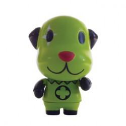 Figurine Maboo version Rainbow Funny par Steven Lee Boutique Geneve Suisse