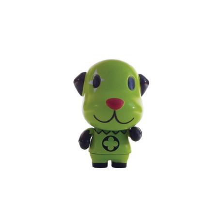 Figurine Maboo version Rainbow Funny par Steven Lee Steven House Boutique Geneve Suisse
