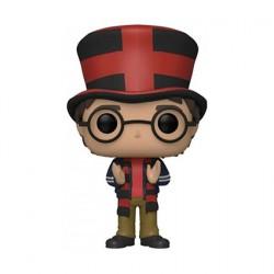 Figurine Pop SDCC 2020 Harry Potter at World Cup Edition Limitée Funko Boutique Geneve Suisse