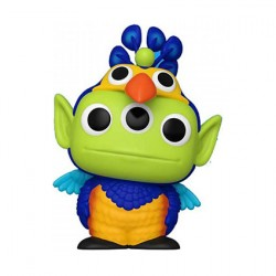 Figurine Pop SDCC 2020 Disney Pixar Alien as Kevin Edition Limitée Funko Boutique Geneve Suisse