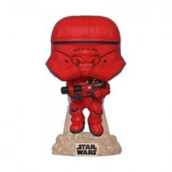 Figur Pop SDCC 2020 Star Wars Sith Jet Trooper Limited Edition Funko Geneva Store Switzerland