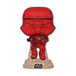 Figurine Pop SDCC 2020 Star Wars Sith Jet Trooper Edition Limitée Funko Boutique Geneve Suisse