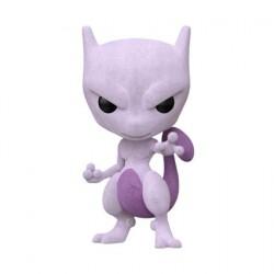 Figurine Pop SDCC 2020 floqué Mewtwo Edition Limitée Funko Boutique Geneve Suisse