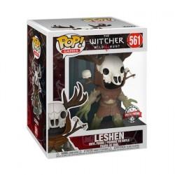 Figuren Pop 15 cm The Witcher 3 Wild Hunt Leshen Limitierte Auflage Funko Genf Shop Schweiz