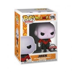 Figuren Pop Dragon Ball Super Jiren Limitierte Auflage Funko Genf Shop Schweiz