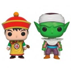 Figurine Pop Dragon Ball Z Gohan et Piccolo 2-Pack (Rare) Funko Boutique Geneve Suisse