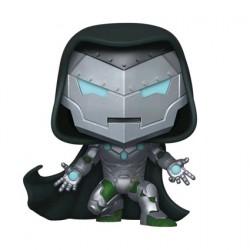 Figur Pop Glow in the Dark Iron Man Infamous Iron Man Limited Edition Funko Geneva Store Switzerland