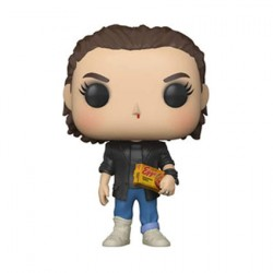 Figur Pop Stranger Things Eleven Punk (Vaulted) Funko Geneva Store Switzerland