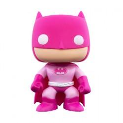 Figur Pop DC Comics BC Awareness Batman Funko Geneva Store Switzerland