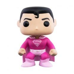 Figuren Pop DC Comics BC Awareness Superman Funko Genf Shop Schweiz