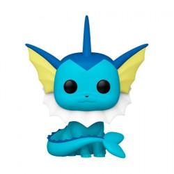 Figuren Pop Pokemon Vaporeon (Selten) Funko Genf Shop Schweiz